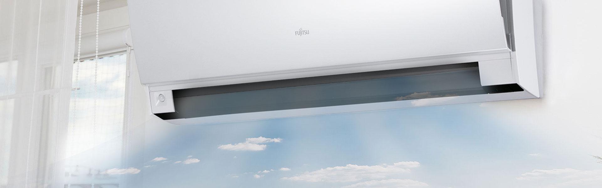 Fujitsu unit