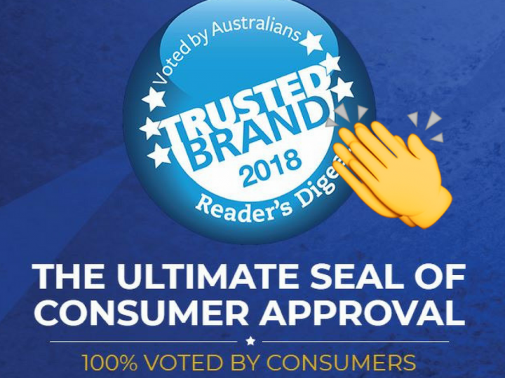 Fujitsu Voted Australia's Most Trusted Air Conditioning Brand – 2018