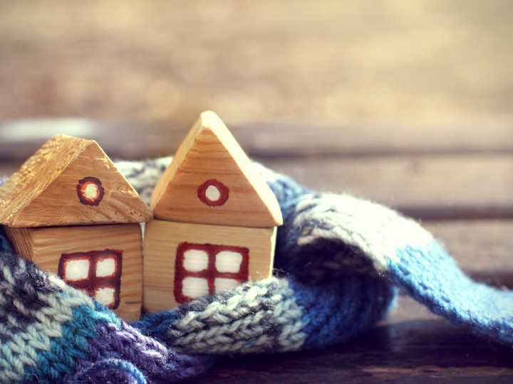 Tips for heating your home while maximizing energy efficiency in Winter