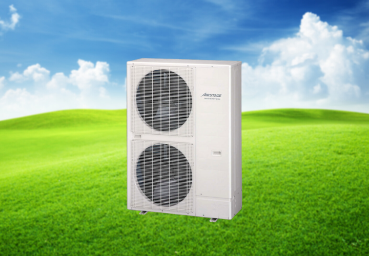 5 Reasons to Choose a VRF System for Climate Control