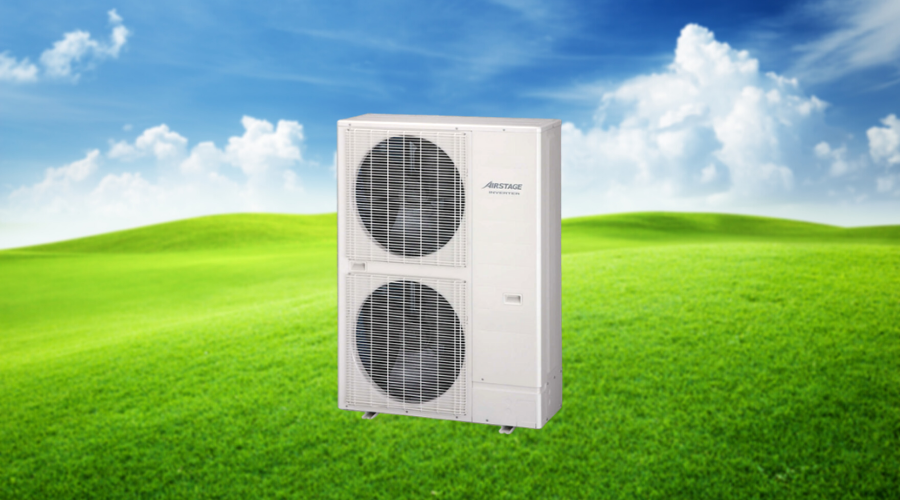 5 reasons to choose a VRF system for your space